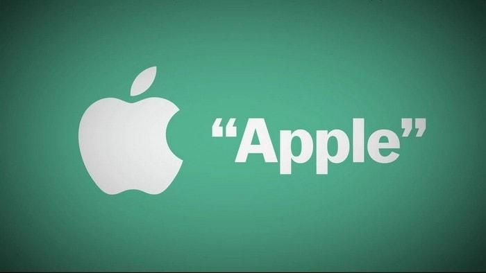Busienss Model of Apple
