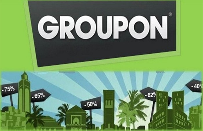 Business Model of Groupon - 5