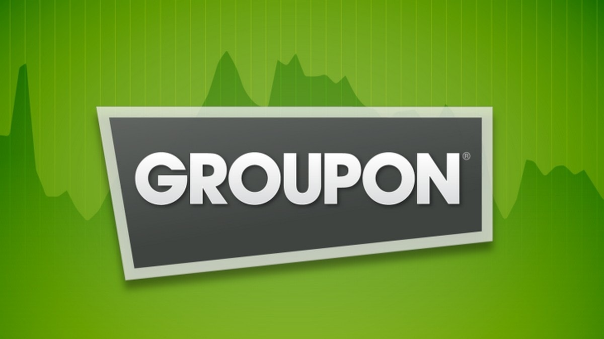 Business Model of Groupon