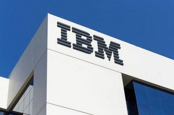 Business Model of IBM - 1