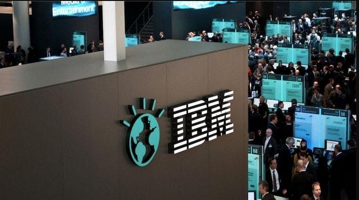 Business Model of IBM - 2