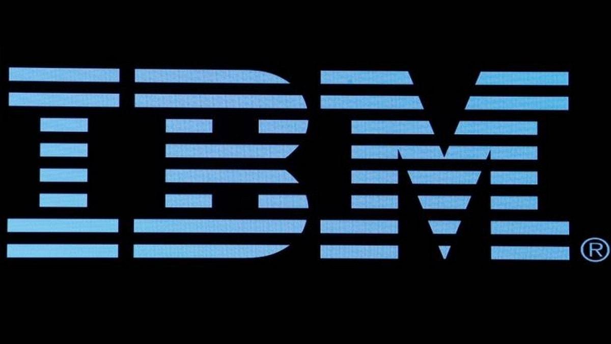 Business Model of IBM
