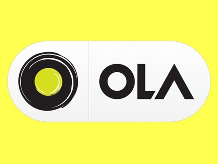 Business Model of Ola - 1