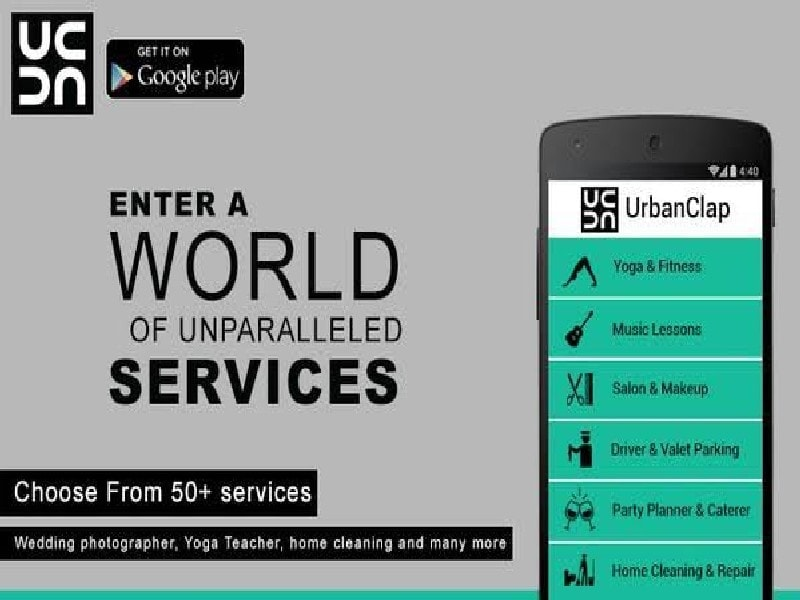 Business Model of Urbanclap - 4