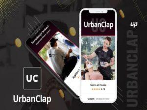 Business Model of Urbanclap - 5