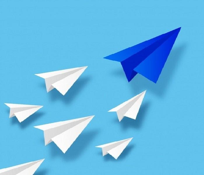 Characteristics of Laissez-faire Leadership Style