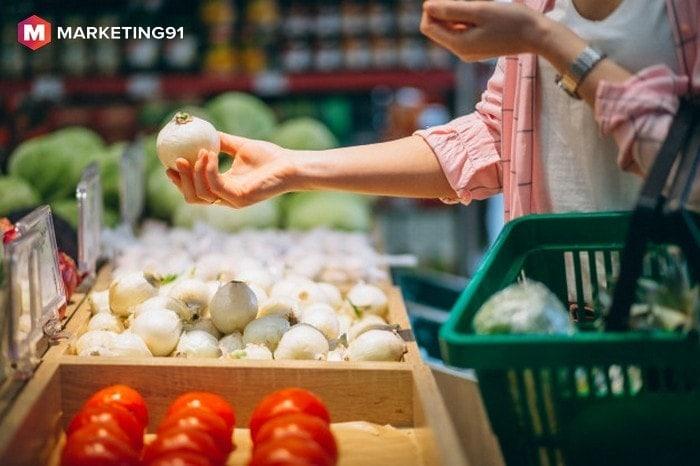 Consumers' Goods