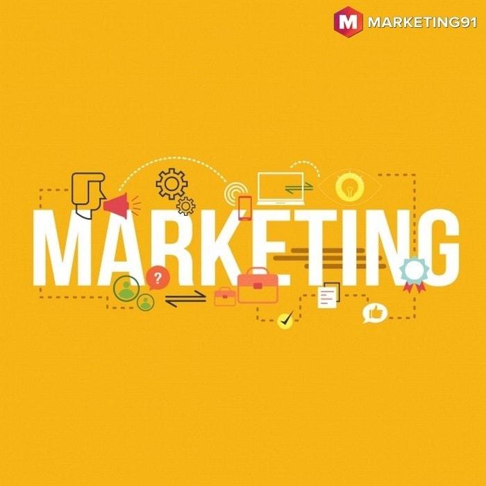 Types Of Marketing Communication