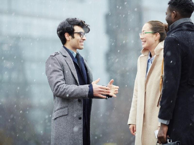 Essential steps for sensitivity training