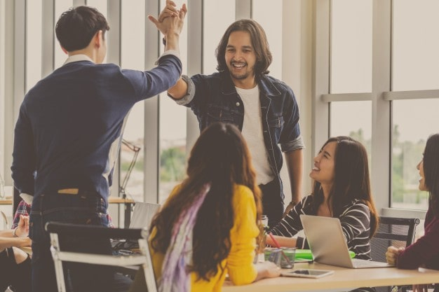 Functions of employee relationship management
