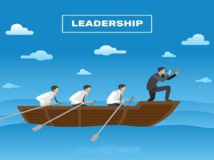Laissez-Faire Leadership Style