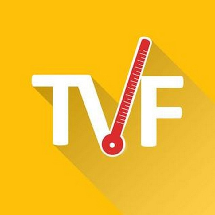 Partnership with TVF