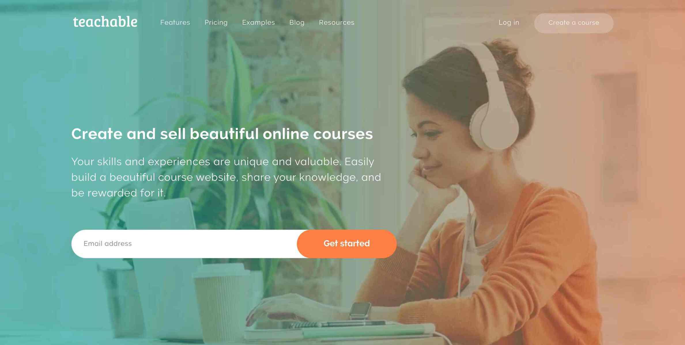Teachable - один из лучших плагинов WordPress LMS.