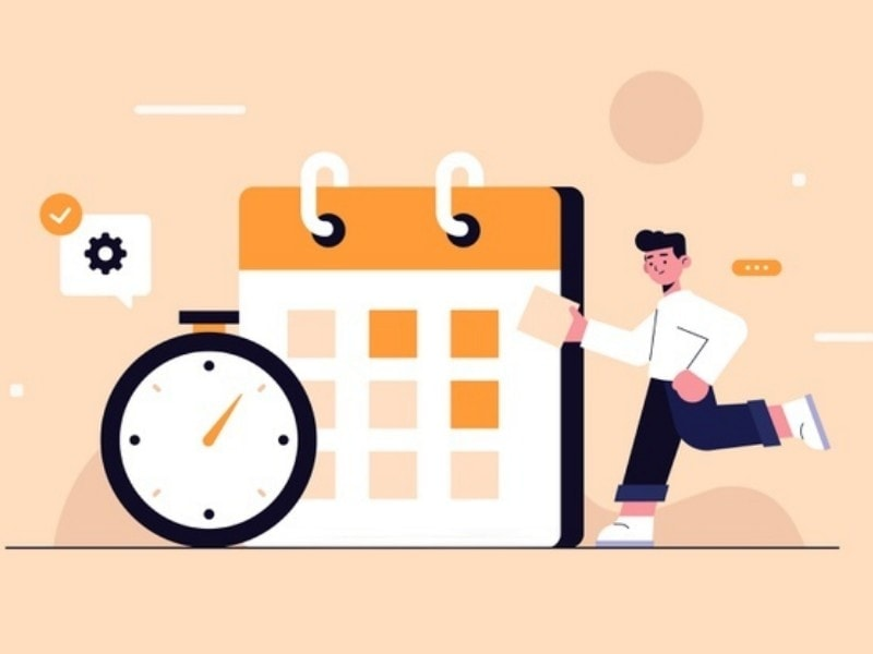 Significance of cycle time