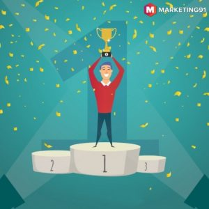 Types of market Competition