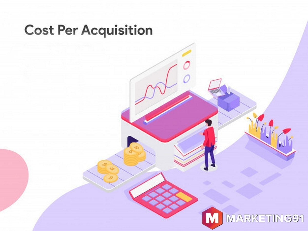 What is Acquisition Cost