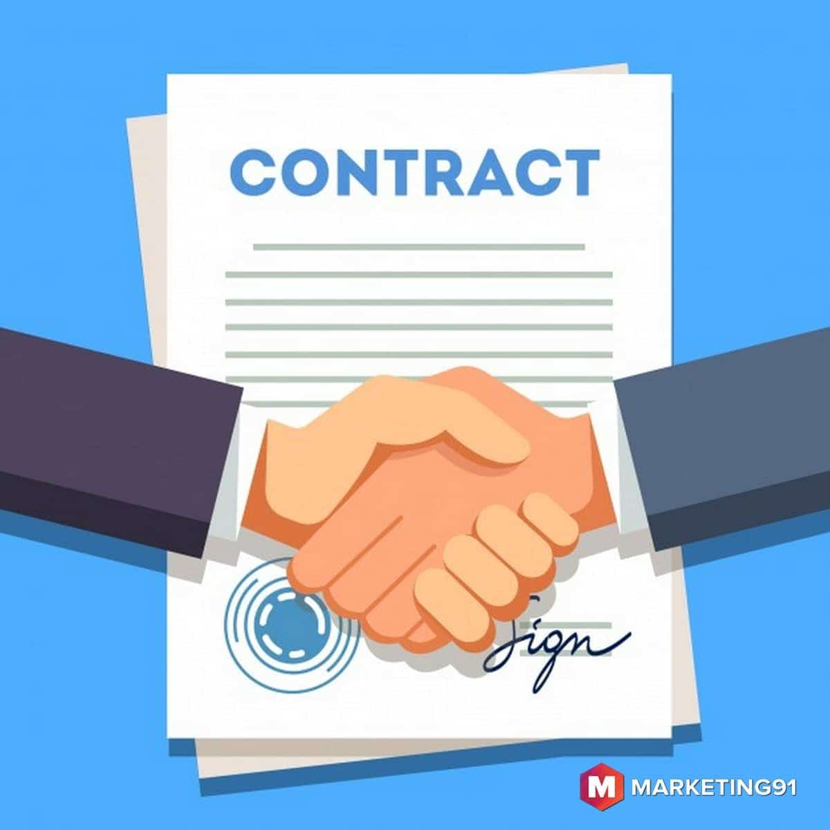 What is Bilateral Contract