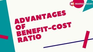 What is Cost-Benefit Ratio