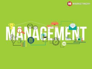 What is Management Control