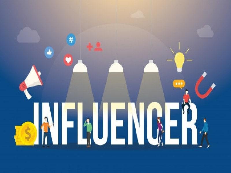 11 Social Media influencers