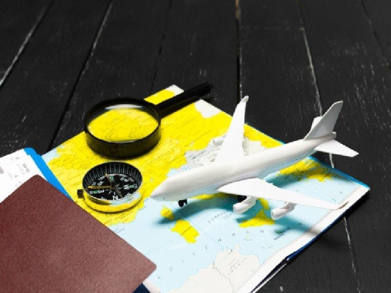 15 Travel Planner