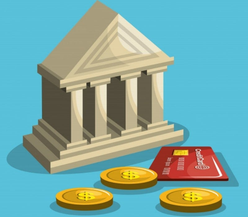 Banking has become online