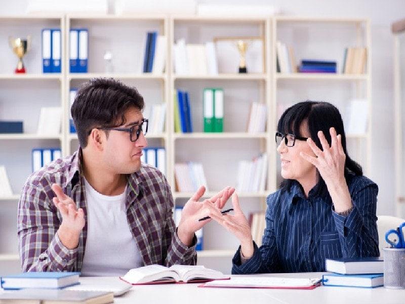 3 Private language tutor