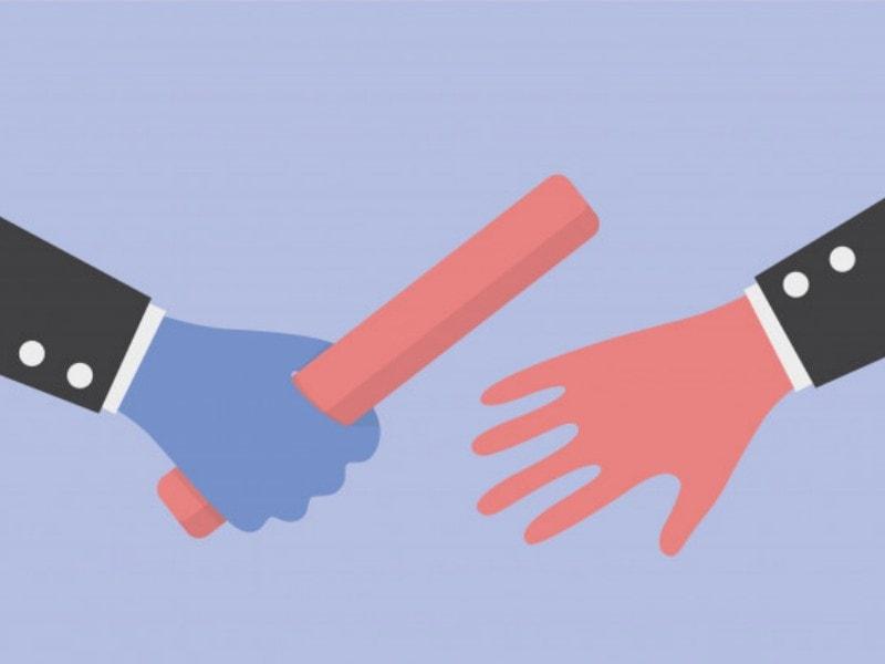 3. Principle of delegation