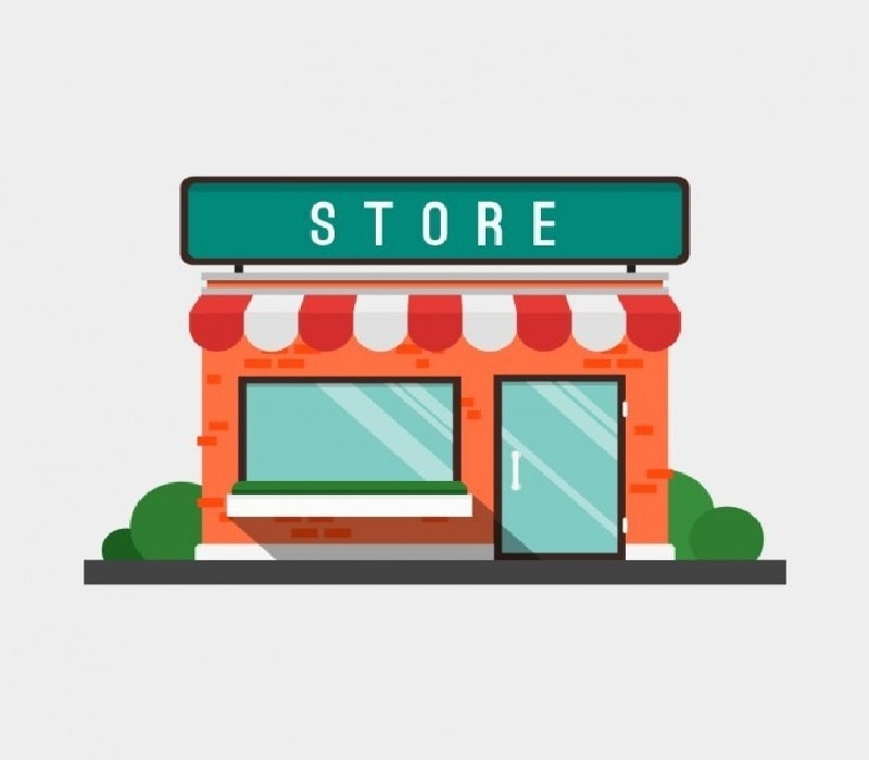 7 Stores
