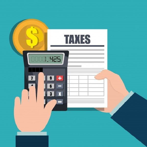 Breaking down an indirect tax