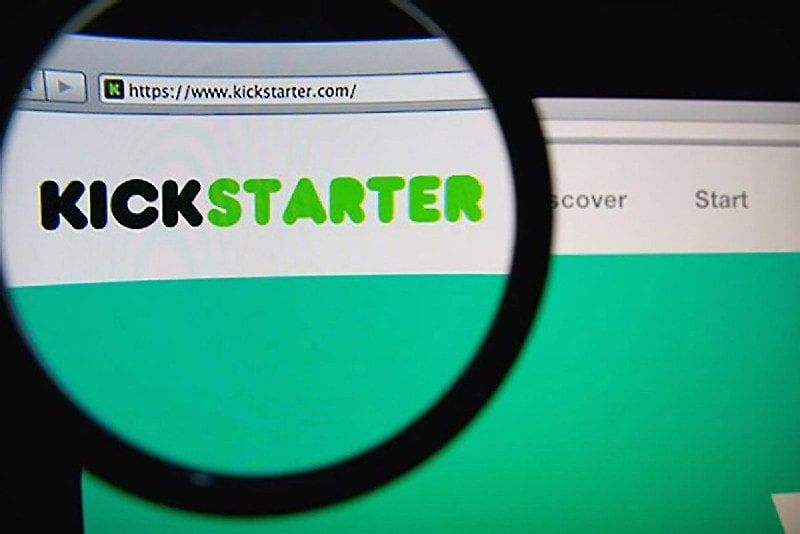 Business Model of Kickstarter - 5