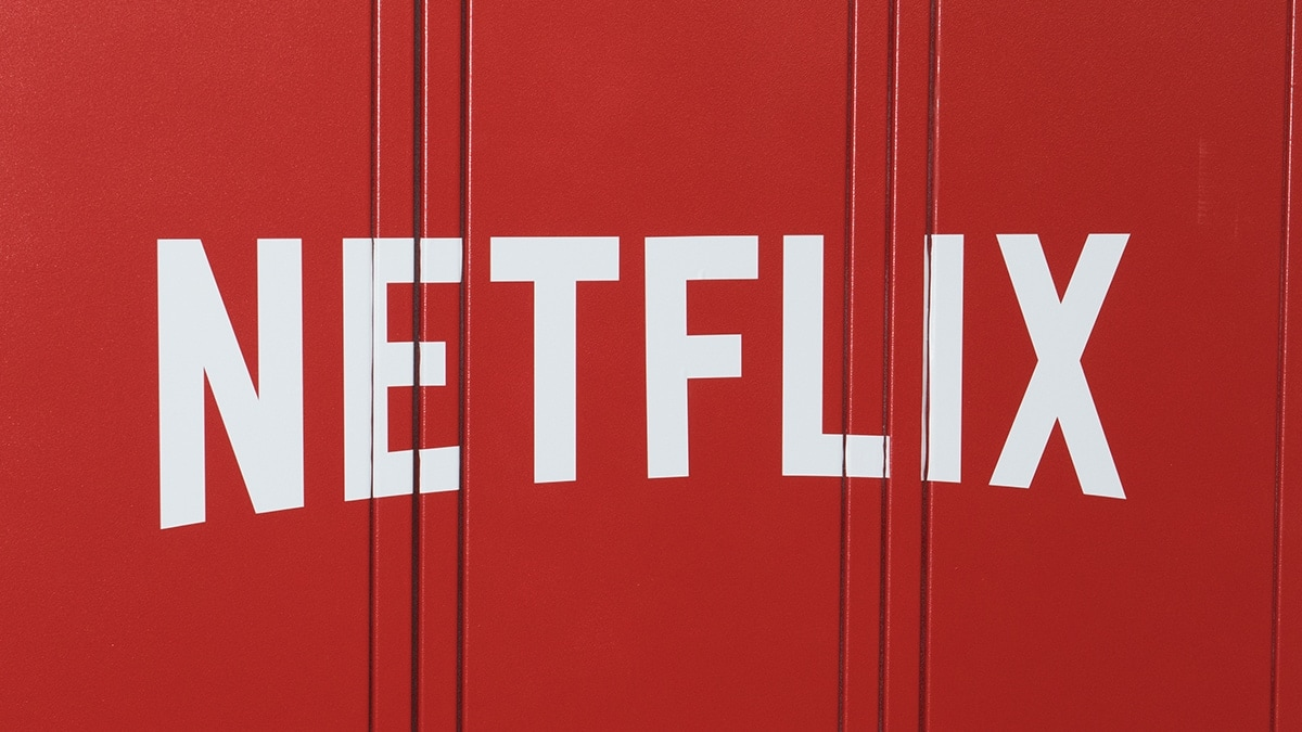 Business Model of Netflix - 1