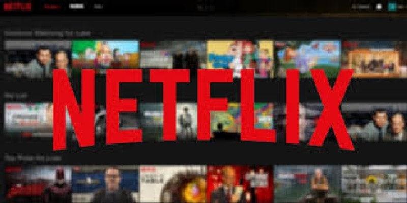 Business Model of Netflix - 2