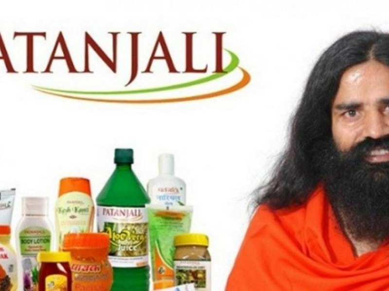 Business Model of Patanjali - 2
