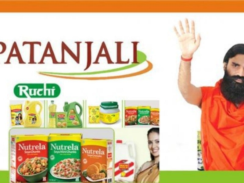 Business Model of Patanjali - 5