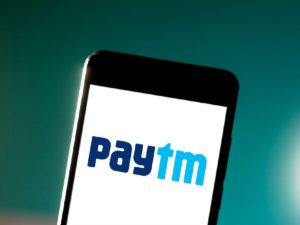 Business Model of Paytm - 2