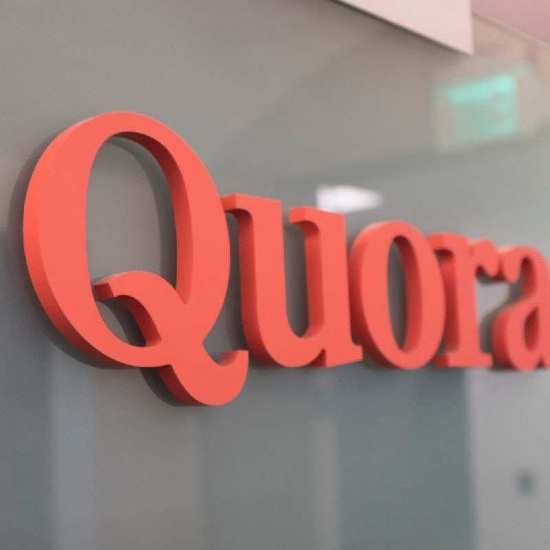 Business Model of Quora