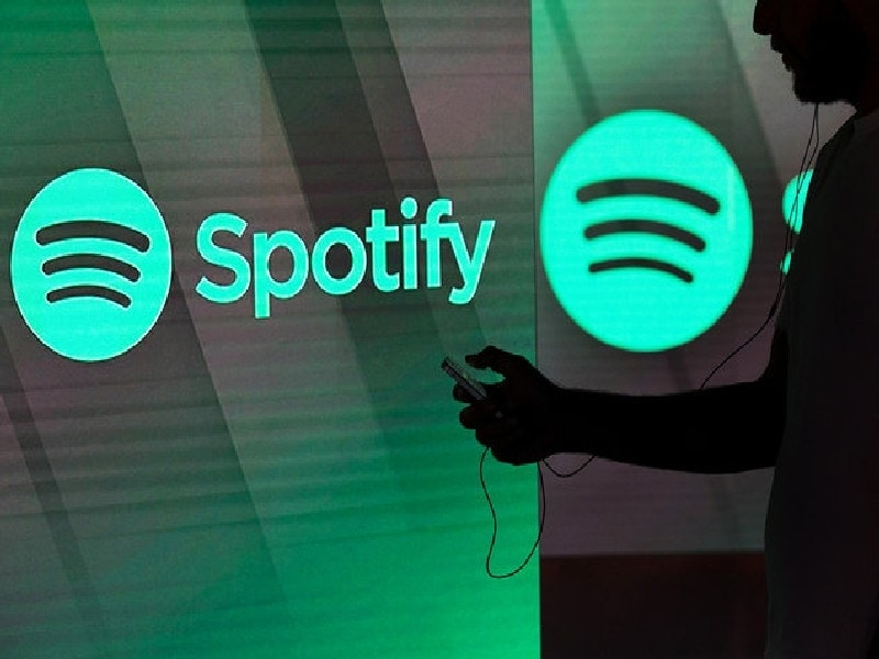 Business Model of Spotify - 2
