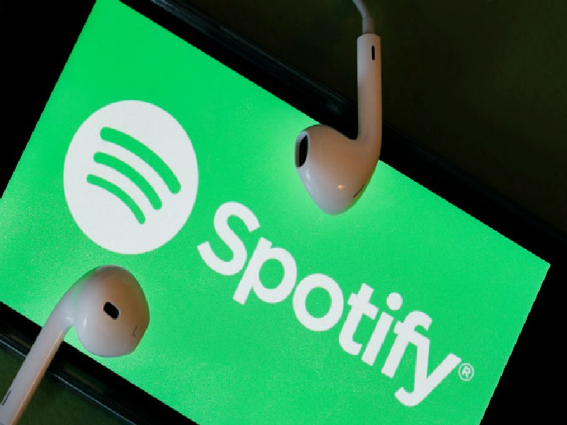 Working of Spotify