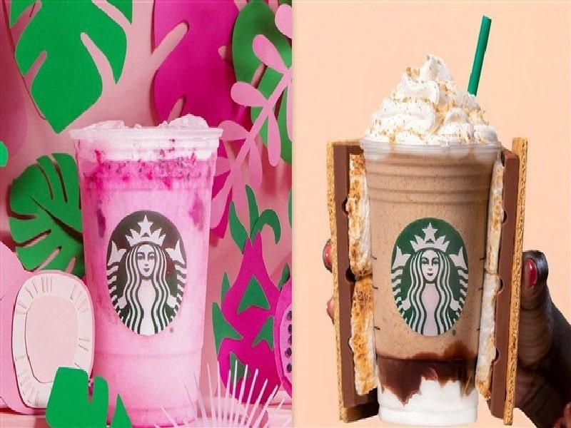 Business Model of Starbucks - 2
