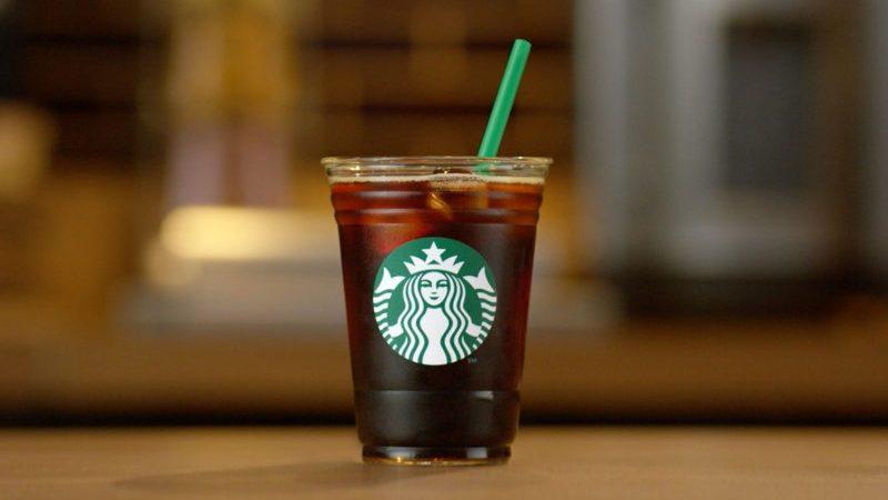 Marketing Strategy of Starbucks