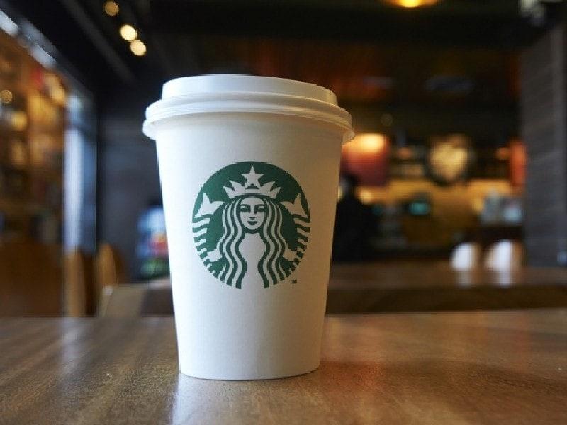 Business Model of Starbucks - 4