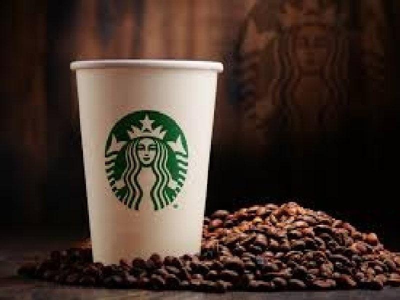 Business Model of Starbucks - 6