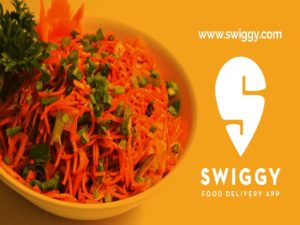 Business Model of Swiggy - 4