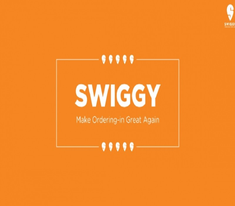 Business Model of Swiggy - 5