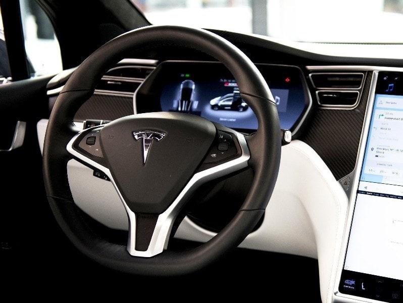 Business Model of Tesla - 5