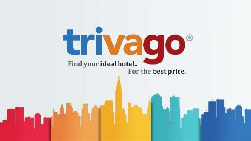 Business Model of Trivago - 3