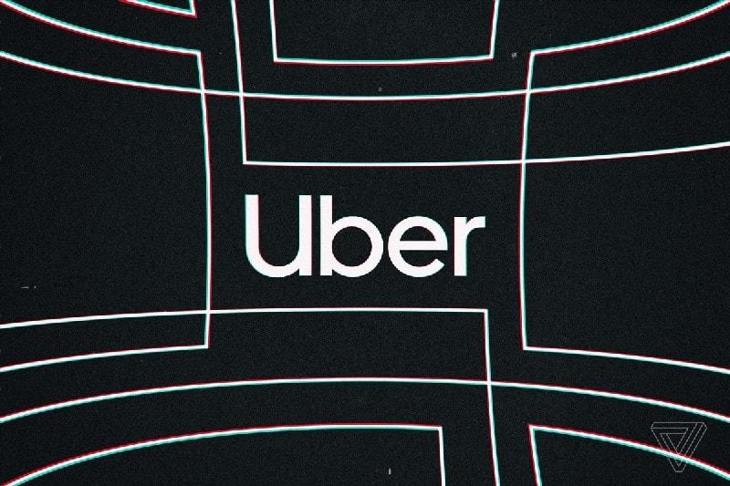 Business Model of Uber - 7