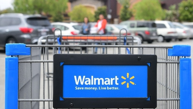 Business Model of Walmart - 5