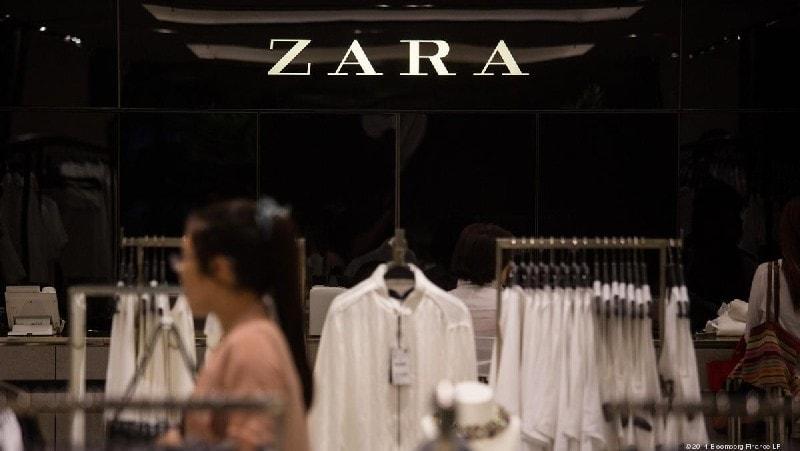 Business Model of Zara - 2